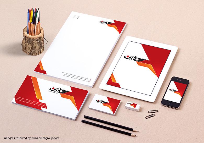 طراحی و چاپ اوراق اداری
