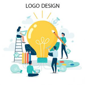 ایده پردازی برای ساخت لوگو جذاب
