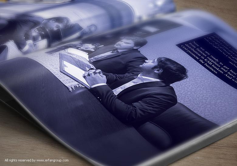 طراحی کاتالوگ KSB
