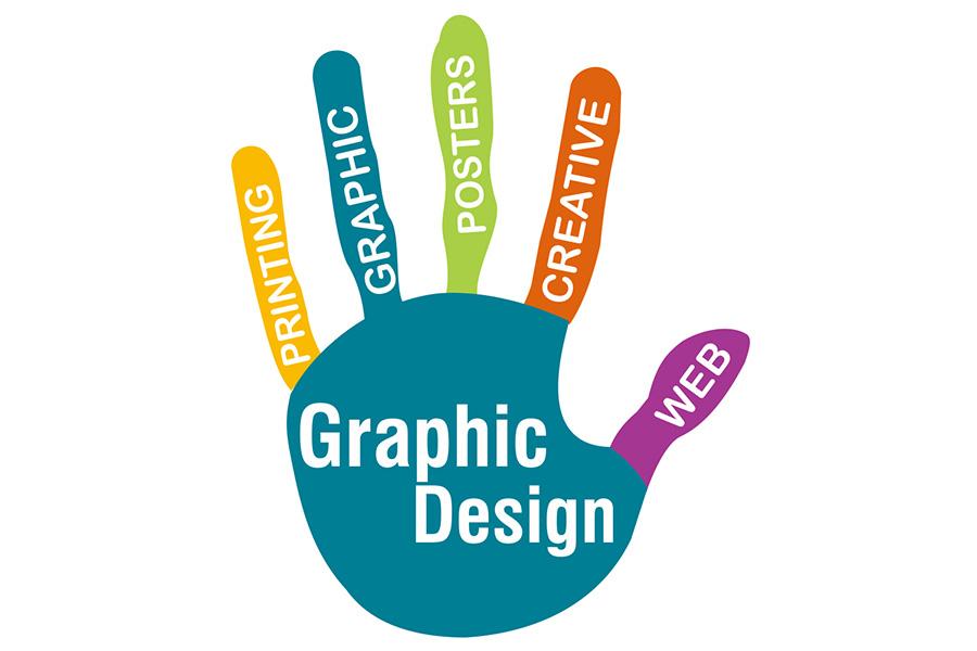 طراحان یک شرکت طراحی گرافیک