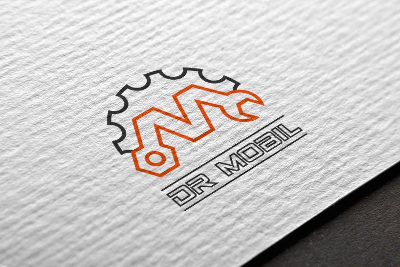 نمونه طراحی لوگو