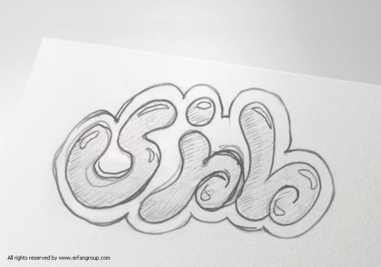 طراحی لوگو مامزی