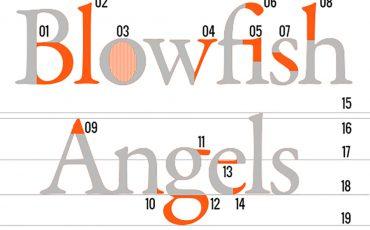 قوانین تایپوگرافی که هر طراح باید بداند
