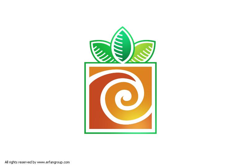 طراحی لوگو انجمن کود ورمی