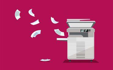 آشنایی با صنعت چاپ و انواع آن