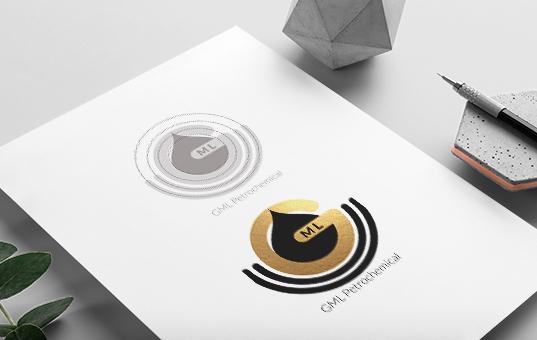 لوگوی شرکت gml