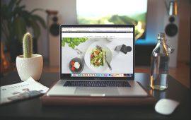 خدمات طراحی سایت عرفان کسب و کار شمارا متحول میکند!