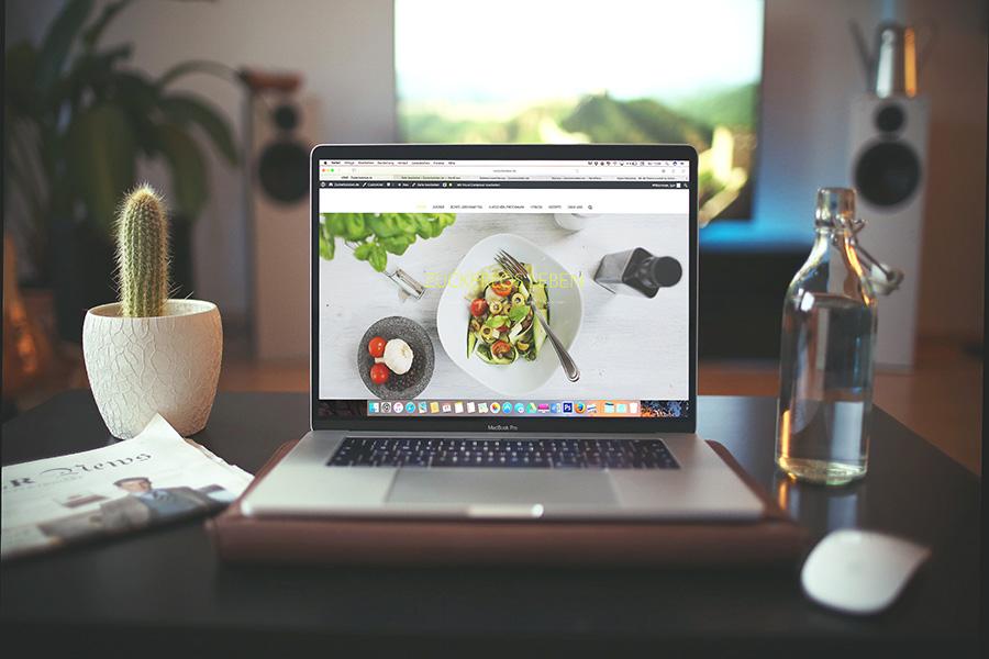 خدمات طراحی سایت گروه طراحان عرفان