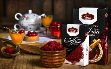 صفر تا صد بسته بندی زعفران در بازار خرده فروشی