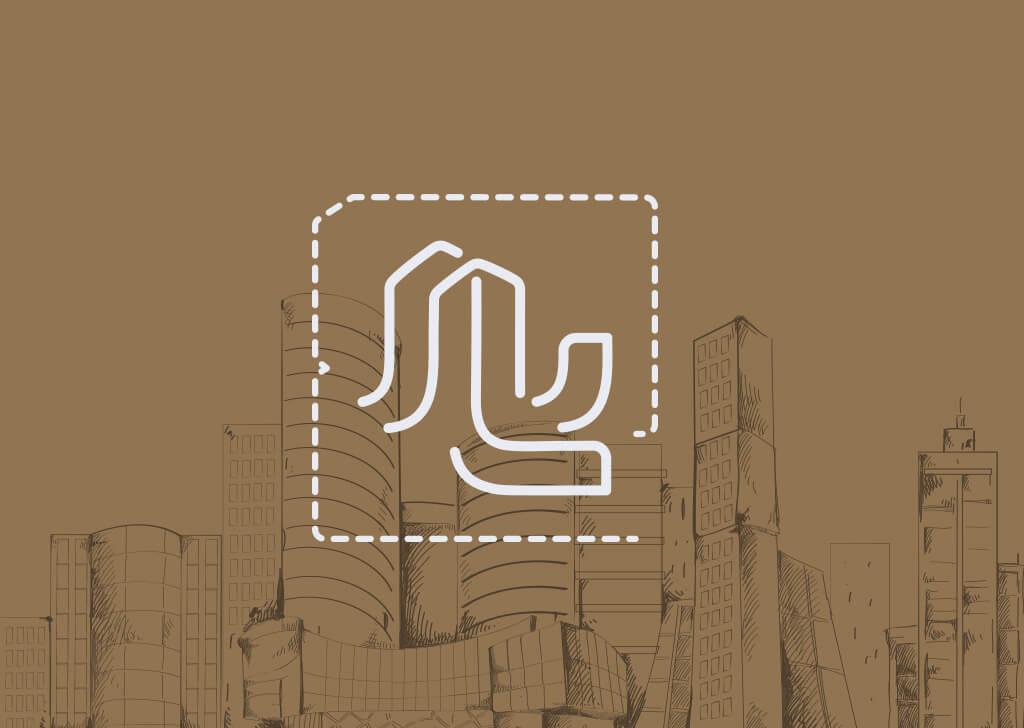 طراحی لوگو مشاورین املاک یار