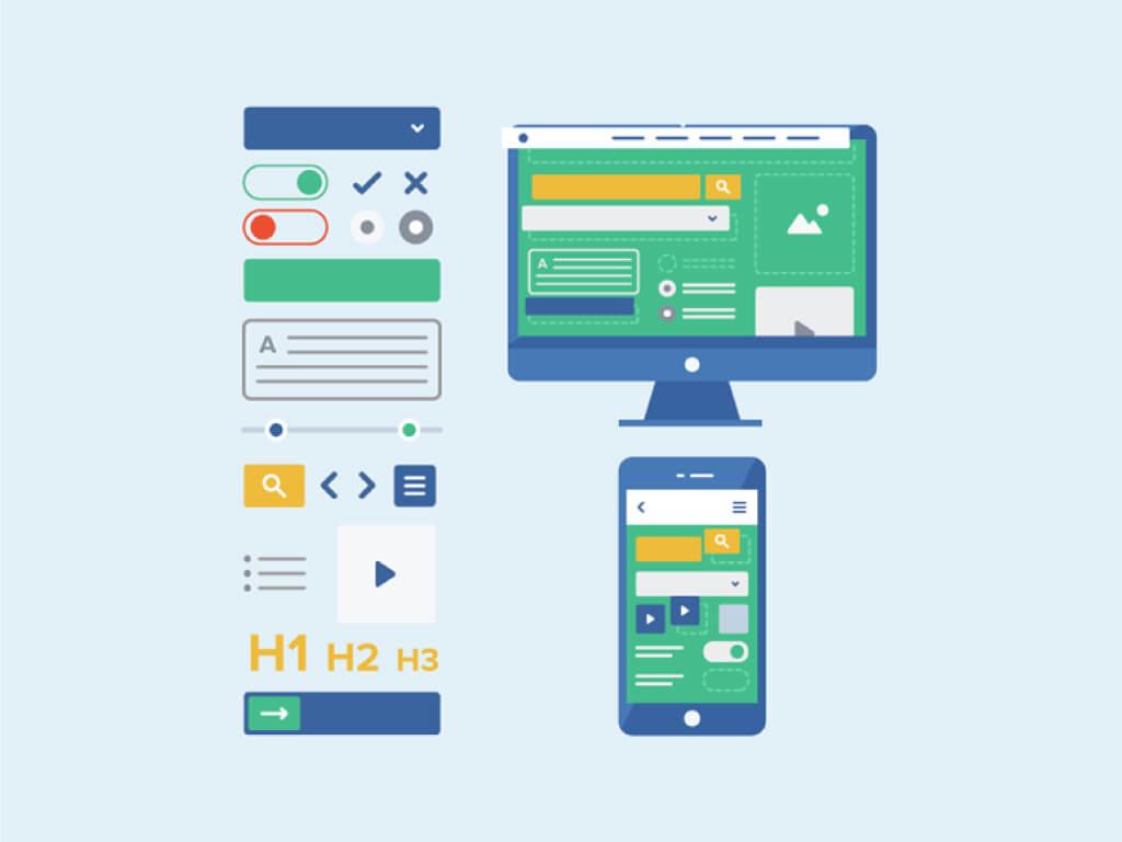 هزینه طراحی UI و UX